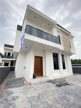 4 Bedrooms Fully Detached Duplex with Bq, Ajah, Lagos, Detached Duplex for Sale