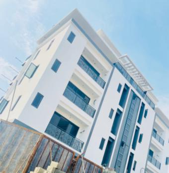 Magnificently and Newly Built 3 Bedroom Apartment, Close to Oyadiran Estate, Sabo, Yaba, Lagos, Block of Flats for Sale