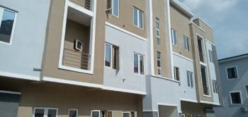 Brand New 2 Bedroom Flat with 3 Toilets, Jahi, Abuja, Flat / Apartment for Sale