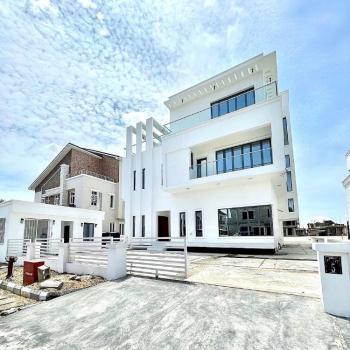 5 Bedroom Detached Duplex + Bq, Peannock Beach Estate, Osapa London, Lekki Expressway, Lekki, Lagos, Detached Duplex for Sale