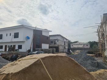 Luxury Most Affordable 2 Bedroom Terrace Duplex in The Heart of Ikate., Fully Interlocked Road Network, Adjacent House on The Rock Opposite Ni, Ikate Elegushi, Lekki, Lagos, Terraced Duplex for Sale