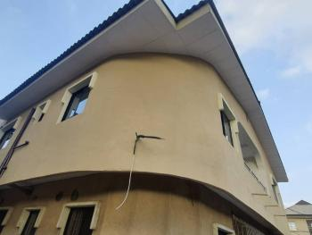 Tastefully Designed and Well Finished 3-bedroom Flat in a Gated Street, Off General Hospital Road, Gbagada, Lagos, Flat for Sale