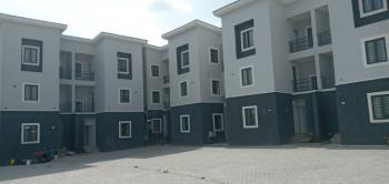 Brand New, Serviced 4 Bedroom Duplex with Bq, Jahi, Abuja, Terraced Duplex for Rent