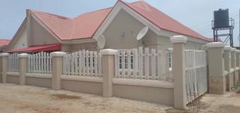 Luxury 3 Bedroom Bungalow, Jubilation Estate, Lokogoma District, Abuja, Detached Bungalow for Sale
