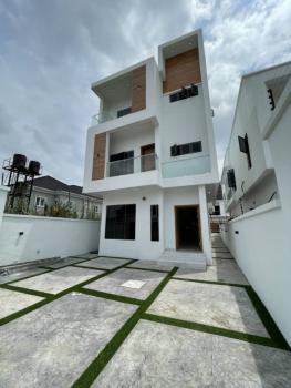 5 Bedroom Fully Detached Luxury Duplex in Ajah, Lekki, Lagos, Ajah, Lagos, Detached Duplex for Sale