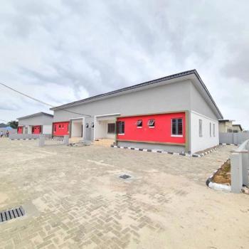 Modern 3 Bedroom Fully Detached Bungalow, Awoyaya, Ibeju Lekki, Lagos, Detached Bungalow for Sale