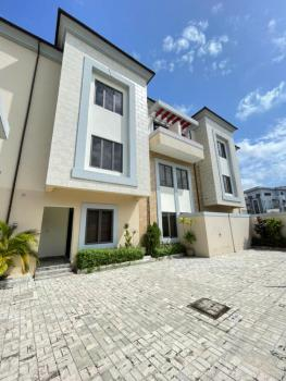 Newly Built 5 Bedroom Semi-detached Duplex with Bq, Ikoyi, Lagos, Semi-detached Duplex for Sale
