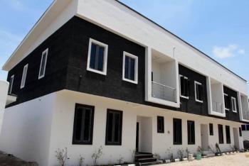 4 Bedroom Terrace Duplex, Sangotedo, Ajah, Lagos, Terraced Duplex for Sale