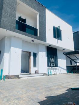 5 Bedroom Fully Detached Duplex, Nicon Town, Lekki Phase 1, Lekki, Lagos, Detached Duplex for Sale