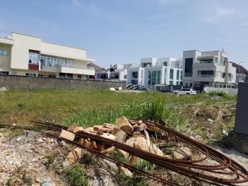 Corner Piece Residential Serviced Plot, Pinnock Beach Estate, Osapa, Lekki, Lagos, Residential Land for Sale