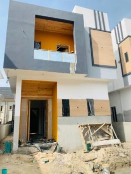 5 Bedroom Fully Detached Duplex, Osapa London, Lekki Phase 1, Lekki, Lagos, Detached Duplex for Sale