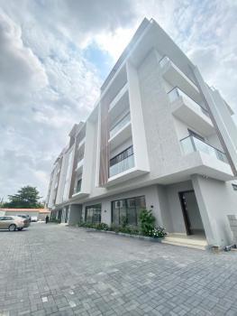 4 Bedroom Terrace Duplex + Bq, Off Banana Island Road, Ikoyi, Lagos, Terraced Duplex for Sale