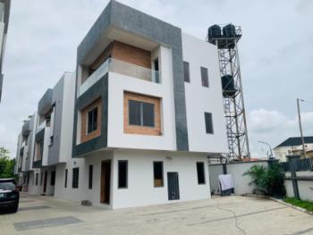 2 Storey 5 Bedroom Terrace Duplex, Admiralty Way, Lekki Phase 1, Lekki, Lagos, Terraced Duplex for Sale