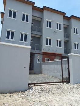 Brand New 4 Bedroom Terraced Duplex (rooms Ensuite) with Bq Available, Amechi Onuoha  Crescent, Opp Goshen Estate Walls, Lekki Phase 1, Lekki, Lagos, Terraced Duplex for Rent