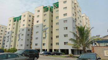 Fully Serviced 3 Bedroom Flat with Boys Quarter, Primewater View Estate 2 Off Freedom Way, Lekki Phase 1, Lekki, Lagos, Flat / Apartment for Sale
