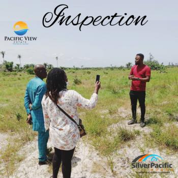 Beautiful Estate Land, Instant Allocations with Title: Freehold, Beautiful Estate Land, Instant Allocations with Title: Freehold, Ode Omi, Ibeju Lekki, Lagos, Mixed-use Land for Sale