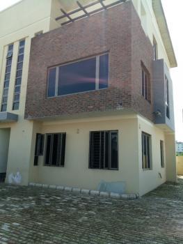 Four Bedrooms Detached Duplex, Off Akinogun Street, Oniru, Victoria Island (vi), Lagos, Detached Duplex for Sale