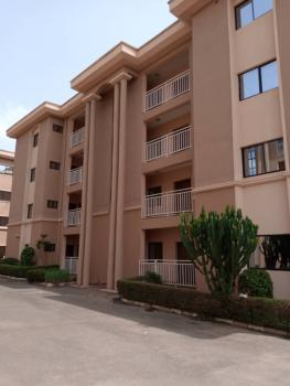 Residential Estate Comprising of 32 Units of 3 Bedroom Apartment, Jabi, Abuja, Block of Flats for Sale