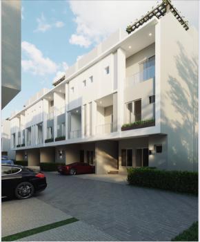 Luxury Three Bedroom Maisonettes, Off Freedom Way Lekki Phase 1, Lekki Phase 1, Lekki, Lagos, House for Sale