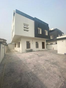 5 Bedroom Detached Duplex + Swimming Pool, Lekki Phase 1, Lekki, Lagos, Detached Duplex for Sale