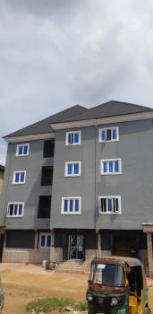 New 8 Units of 3 Bedroom Flat, Nwobasi Estate Ogbohill, Aba, Abia, Block of Flats for Sale