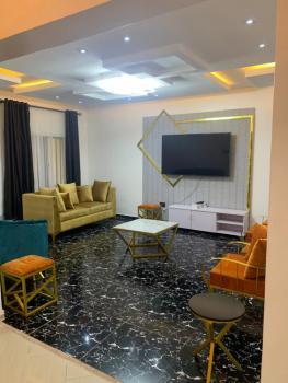 Super Lovely 3 Bedroom Duplex Party House, Lekki Phase 1, Lekki, Lagos, Semi-detached Duplex Short Let