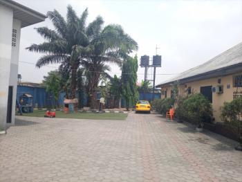 Exquisitely and Durably Built 4 Bedroom Detached Bungalow, Nvigwe, Woji, Port Harcourt, Rivers, Detached Bungalow for Sale