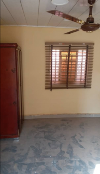Self Contain, Urban Shelter Estate, Lokogoma District, Abuja, Self Contained (single Rooms) for Rent