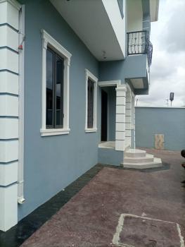Newly Built Executive 2 Bedrooms, Off Ajayi Road, Ogba, Ikeja, Lagos, Flat for Rent