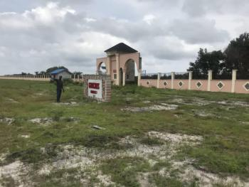 Total Dry Land,fully Fenced Round with Governemt Approved Excision, 3 Minutes Drive From La Campaign Tropicana Beach Resort,  Igbogun Road, Ibeju Lekki, Lagos, Residential Land for Sale