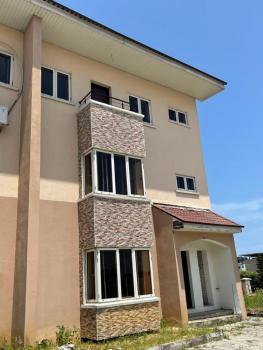 4 Bedrooms Terraced Duplex, Royal Garden Estate, Ajah, Lagos, Terraced Duplex for Rent