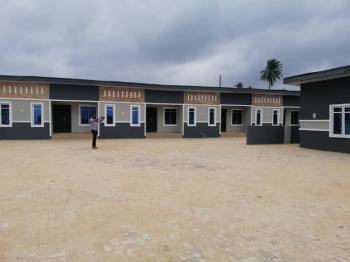 2 Bedroom Apartments, Queens Homes, Mowe Ofada, Ogun, Detached Bungalow for Sale