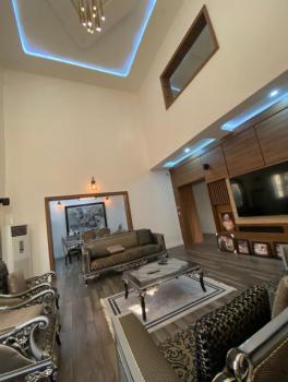 6 Bedroom Fully Furnished Duplex, Guzape District, Abuja, Detached Duplex for Sale