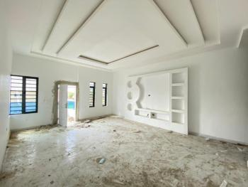 4 Bedrooms Semi-detached Duplex ( The Ultimate Family Home), Lekki, Lagos, Semi-detached Duplex for Sale