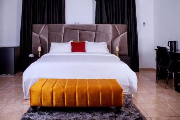 Luxury Hotel Rooms, Lekki Phase 1, Lekki, Lagos, Semi-detached Duplex Short Let