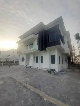 5 Bedroom Detached Duplex and 1 Bq, Osapa London, Osapa, Lekki, Lagos, Detached Duplex for Sale