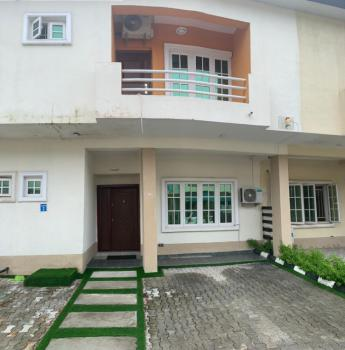Fully Furnished 3 Bedroom Duplex, Lekki Gardens Phase 5, Ajah, Lagos, Terraced Duplex for Sale