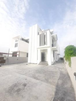 Luxury 5 Bedroom Duplex and Laundry, Cinema Room Study, Service Quarters, Osapa London, Osapa, Lekki, Lagos, Detached Duplex for Sale
