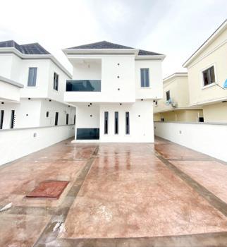 Luxury 5 Bedroom Detached Duplex with Bq, Ikate, Lekki, Lagos, Detached Duplex for Rent