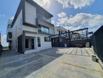 Luxury Brand New 5 Bedroom Detached House with Swimming Pool, Osapa, Lekki, Lagos, Detached Duplex for Sale