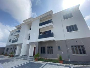 Luxury Newly Built & Serviced 2 Bedrooms Flat in a Secured Estate, Lekki Phase 1, Lekki, Lagos, Flat for Rent