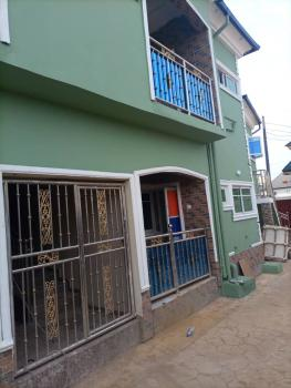 Luxury 1 Bedroom Flat ( Room and Palour), Opposite Road Safety, Asaba, Delta, Mini Flat for Rent