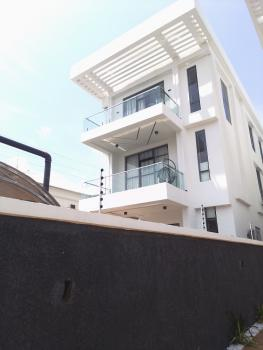 The Ambiance 5bed Detached Duplex with Swimming Pool, Off Fatai Arobbieke Street Lekki Phse1., Lekki Phase 1, Lekki, Lagos, Detached Duplex for Sale