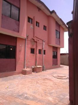 a Block of 4 Nos 3bed Flat, Off Egbeda Idimu  Road, Egbeda, Alimosho, Lagos, Block of Flats for Sale