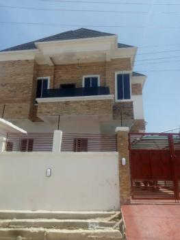 Newly Built 4 Bedrooms Fully Detached Duplex with Bq in Ikota Villa, Ikota Villa Estate, Ikota, Lekki, Lagos, Detached Duplex for Sale