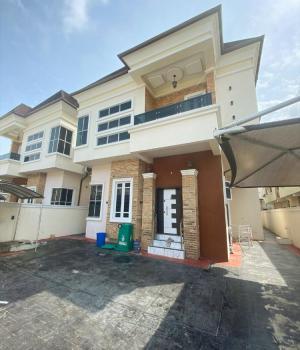 4 Bedroom Detached Duplex with Bq, Ikota, Lekki, Lagos, Detached Duplex for Rent