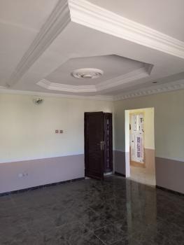 Standard 2 Bedroom with P.o.p, Akasolori Estate, Sabo Itamaga Road, Ikorodu, Lagos, Flat for Rent