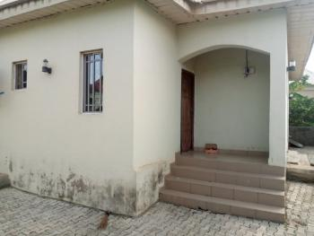Standard One Bedroom with 2 Toilets, Gwarinpa Extension, Gwarinpa, Abuja, Mini Flat for Rent