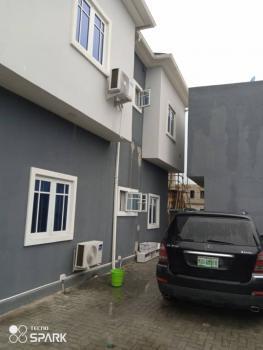 2 Bedrooms Flat, Behind Blenco Supermarket, Sangotedo, Ajah, Lagos, Flat for Rent