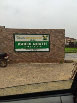 600sqm, Very Close to Channels Television, Isheri North, Lagos, Land for Sale